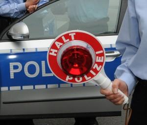 Die Polizei kündigt weiter ihre Tempokontrollen an. Die Polizei kündigt weiter ihre Tempokontrollen an.