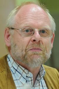 Wolfgang Wilbers, SPD-Ratsherr und Leiter der Grundschule Mühlendorf