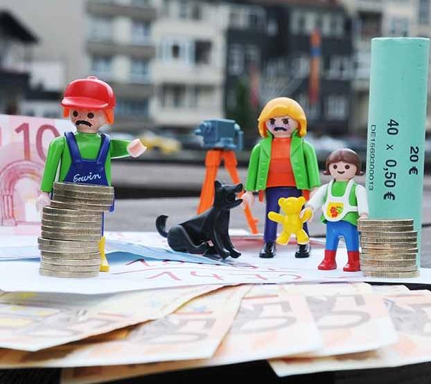 Landes- und Bezirksregierung verlangen massive Steuererhöhungen in Altena.