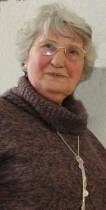 Ursula Rinke