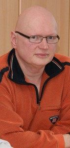 Ulrich Biroth: Vor fünf Jahren kam auf dem SPD-Ticket in den Rat. Es kam zum Streit und er gründete die SDA.